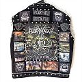 Borknagar - Battle Jacket - Myth