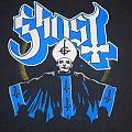 Ghost 2012 Tour Shirt