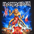 Iron Maiden Download Festival 2016 TShirt or Longsleeve