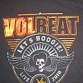 Volbeat Euro Tour 2018