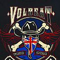 Volbeat UK Tour 2014
