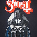 Ghost Euro Tour TShirt or Longsleeve