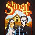 Papa Gothic TShirt or Longsleeve