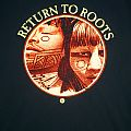 Return To Roots Dowlnoad Festival TShirt or Longsleeve