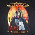 Mastodon Emperor Of Sand