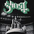 Ghost - Euro Tour 2013 TShirt or Longsleeve