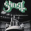Ghost - Euro Tour 2013