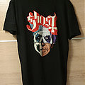 Ghost - TShirt or Longsleeve - Exquisite Copia