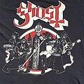 Ghost - TShirt or Longsleeve - Road To Ruin