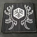 Agalloch - Marrow of the Spirit Symbol Patch