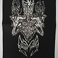 Leviathan - Scar Sighted Backpatch - 2017