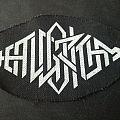 The Algorithm - Logo Patch