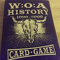 Wacken Trading Card Game