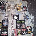 Sepultura - Battle Jacket - Battle vest update 2021