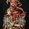 Iron Maiden Legacy of the Beast World Tour 2019