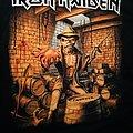 Iron Maiden Chicago Event Shirt 2016