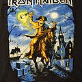 Iron Maiden - TShirt or Longsleeve - Iron Maiden Boston Event Shirt 2017