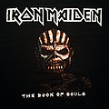 Iron Maiden The Book of Souls Shirt 2015