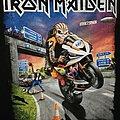 Iron Maiden UK Event Shirt 2017