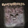 Iron Maiden Fan Club Shirt 2015