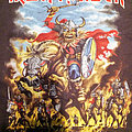 Iron Maiden Nordic Event Shirt 2013
