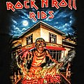 Rock N Roll Ribs Shirt