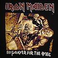 Iron Maiden No Prayer for the Dying Bootleg Shirt 1990