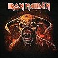 Iron Maiden Legacy of the Beast European Tour 2018 TShirt or Longsleeve
