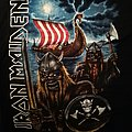Iron Maiden - TShirt or Longsleeve - Iron Maiden Nordic Event Shirt A Matter of Life and Death 2006