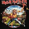 Iron Maiden Florida Event Shirt 2019