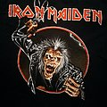 Iron Maiden Eddie Hook 2017 TShirt or Longsleeve