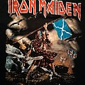 Iron Maiden The Clansman Bootleg Shirt