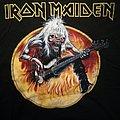 Iron Maiden Fear of the Dark Live Shirt