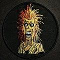 Iron Maiden Eddie Patch