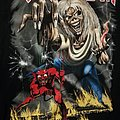 Iron Maiden The Number of the Beast Shirt 2018