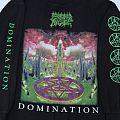 Morbid Angel - Domination tour 1995 TShirt or Longsleeve