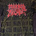 Morbid Angel all over t-shirt 1992