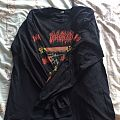 Blood Incantation Starspawn Longsleeve XXL
