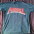 Madball N.Y.H.C Dynamo Festival Shirt 1995 XL