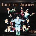 Life Of Agony Ugly 1995 (Orginal) CD Tin Case  Tape / Vinyl / CD / Recording etc