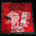 Hardcore Holocaust John Peel Sessions 87-88 (Orginal) 1988 Tape / Vinyl / CD / Recording etc