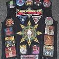 Bolt Thrower - Battle Jacket - Jacket 2