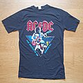 AC/DC - TShirt or Longsleeve - AC/DC - Let There Be Light 1984