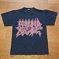 Morbid Angel - TShirt or Longsleeve - Morbid Angel - Gateways to Annihilation 2000