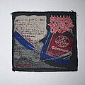 Morbid Angel - Patch - Patch for Beneath_Remains