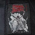 Morbid Angel - Patch - Morbid Angel - Thy Kingdom Come Original Patch