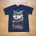 Mayhem - TShirt or Longsleeve - Mayhem - View From Nihil 1998
