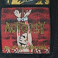 Autopsy - Patch - Autopsy - Acts of the Unspeakable Original Patch