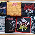 Morbid Angel - Patch - Patches for fuckenscooter02
