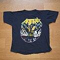 Anthrax - TShirt or Longsleeve - Anthrax - Judge Death 1987
